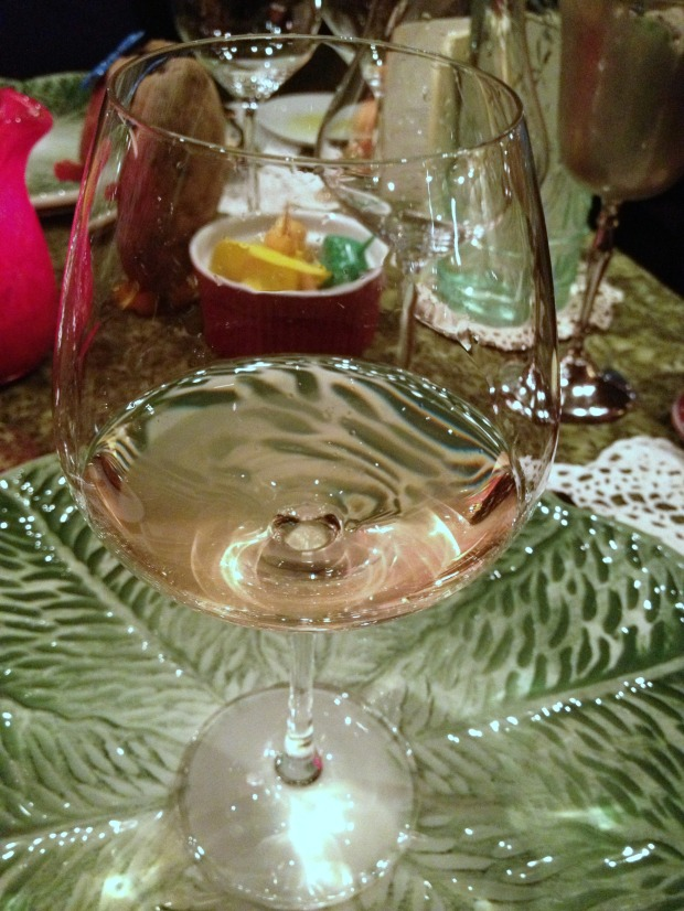 2012 Joan of Arc, White Pinot Noir, Willamette Valley, Oregon
